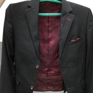 Химчистка мужского костюма