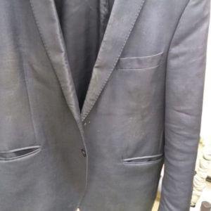 Химчистка пиджака