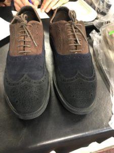 Ремонт обуви