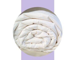 химчистка одеяла