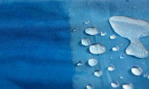 водоотталкивающее покрытие на ткани