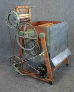 Стиральная машина 1908