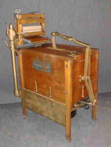 Стиральная машина Мура 1856
