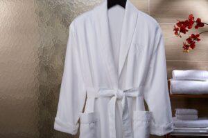 Химчистка халата