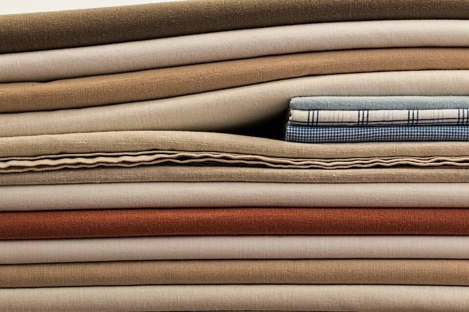 Стирка текстиля