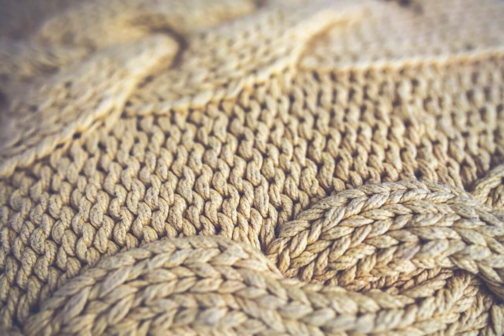 Химчистка свитера